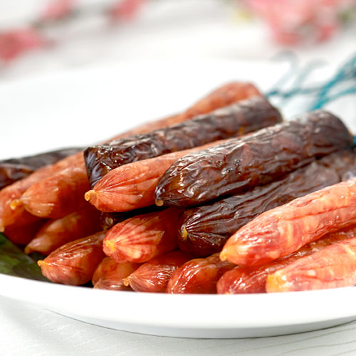 Chinese Sausages 腊肠 (Approx. 600g)