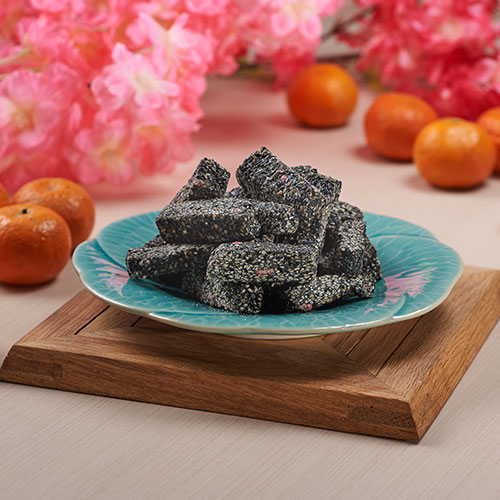 Black Sesame Candy
